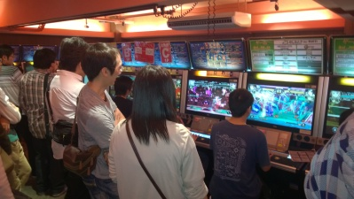 Dengeki Bunko Fighting Climax Tournament